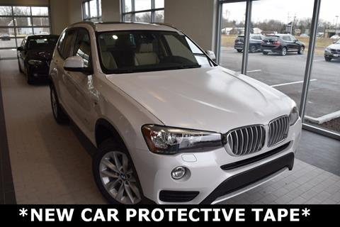 2017 BMW X3 for sale in Toledo, OH