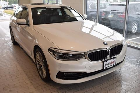 2017 BMW 5 Series for sale in Toledo, OH