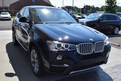 2018 BMW X4 for sale in Toledo, OH