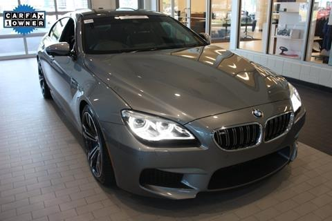 2016 BMW M6 for sale in Toledo, OH