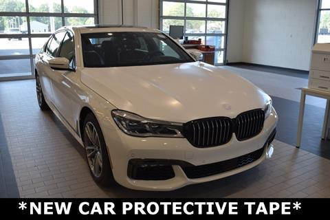 2018 BMW 7 Series for sale in Toledo, OH