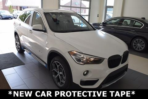 2018 BMW X1 for sale in Toledo, OH