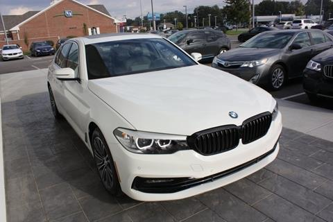2018 BMW 5 Series for sale in Toledo, OH