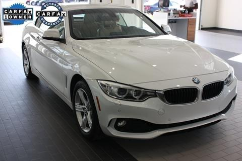 2015 BMW 4 Series for sale in Toledo, OH