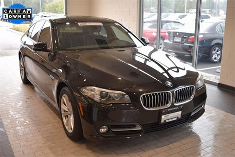 2015 BMW 5 Series for sale in Toledo, OH