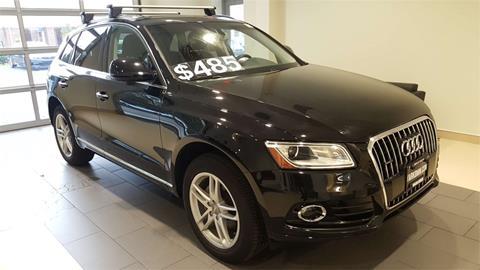2017 Audi Q5 for sale in Toledo, OH