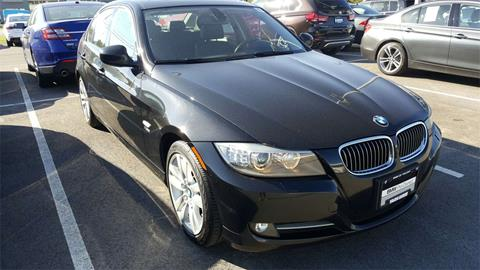 2011 BMW 3 Series for sale in Toledo, OH