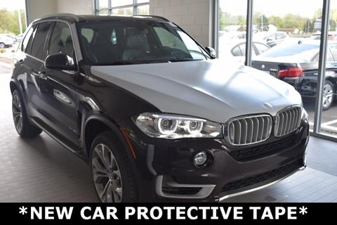 2017 BMW X5 for sale in Toledo, OH