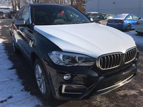 2018 BMW X6 For Sale In Toledo OH