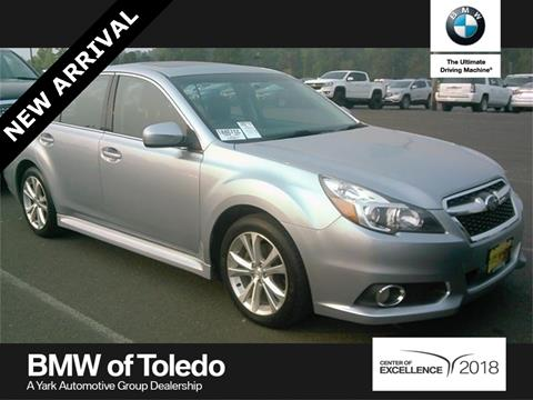 2013 Subaru Legacy For Sale In Fairfield Ca Carsforsale