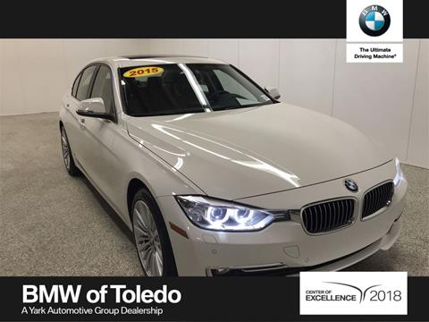 2015 BMW 3 Series for sale in Toledo, OH