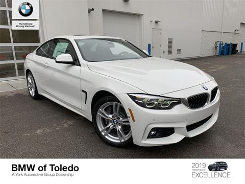 2019 BMW 4 Series for sale in Toledo, OH
