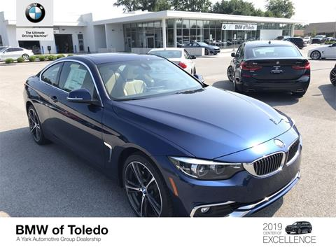 2020 BMW 4 Series for sale in Toledo, OH