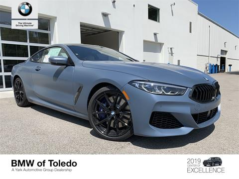 2019 BMW 8 Series for sale in Toledo, OH