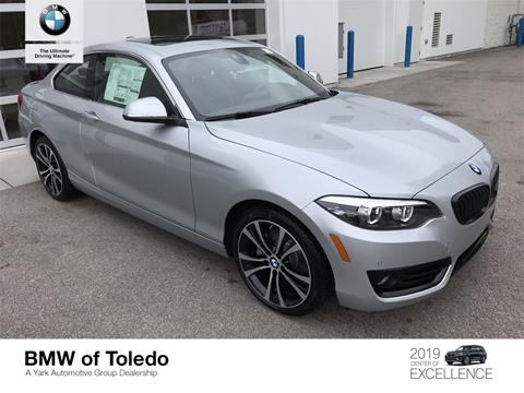 2020 BMW 2 Series for sale in Toledo, OH
