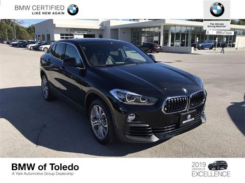 2018 BMW X2 for sale in Toledo, OH