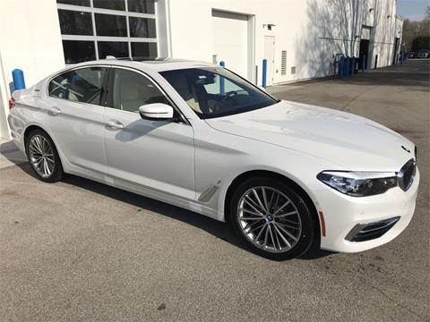 2019 BMW 5 Series for sale in Toledo, OH