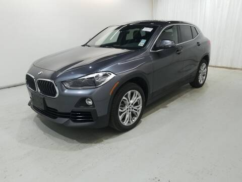 2018 BMW X2 xDrive28i for sale at YARK BMW in Toledo OH