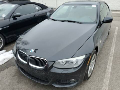 2011 BMW 3 Series 335i xDrive for sale at YARK BMW in Toledo OH