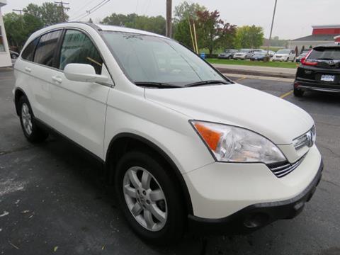 2009 Honda CR-V for sale in Toledo, OH