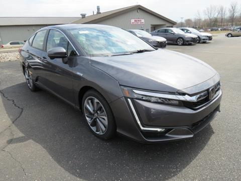 2019 Honda Clarity Plug-In Hybrid for sale in Toledo, OH
