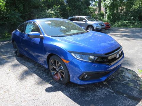 2019 Honda Civic for sale in Toledo, OH