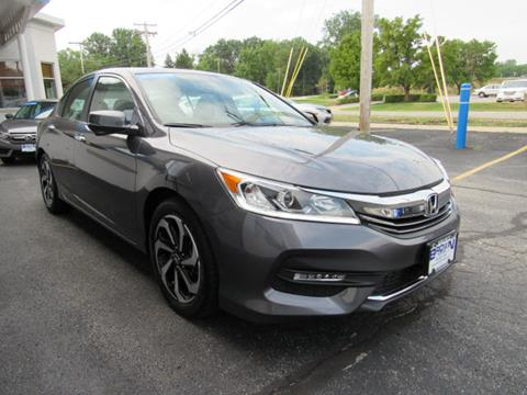 2017 Honda Accord for sale in Toledo, OH