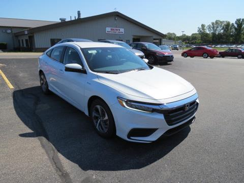 2020 Honda Insight for sale in Toledo, OH