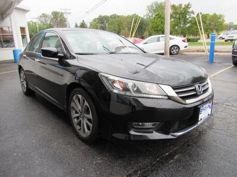 2013 Honda Accord for sale in Toledo, OH