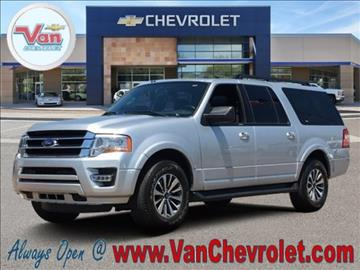 2016 Ford Expedition EL for sale in Scottsdale, AZ