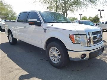 2012 Ford F-150 for sale in Scottsdale, AZ