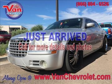 2008 Chrysler 300 for sale in Scottsdale, AZ