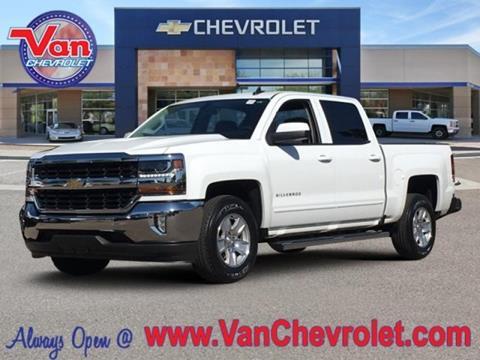 2017 Chevrolet Silverado 1500 for sale in Scottsdale, AZ