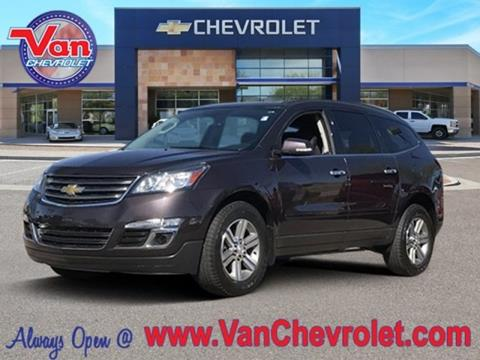 2015 Chevrolet Traverse for sale in Scottsdale, AZ