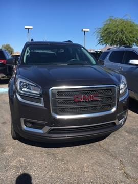 2015 GMC Acadia for sale in Scottsdale, AZ