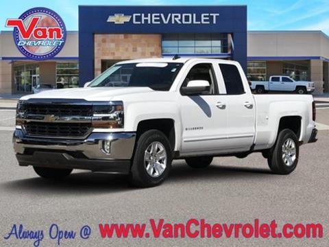 2016 Chevrolet Silverado 1500 for sale in Scottsdale, AZ