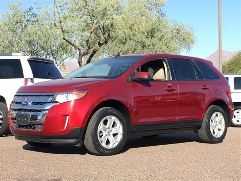 2013 Ford Edge for sale in Scottsdale, AZ