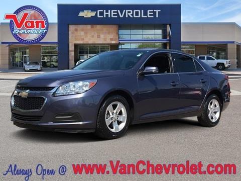 2015 Chevrolet Malibu for sale in Scottsdale, AZ