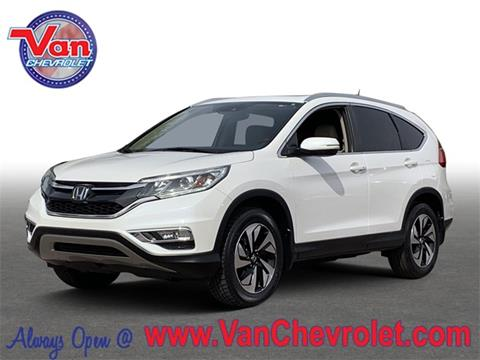 2015 Honda CR-V for sale in Scottsdale, AZ