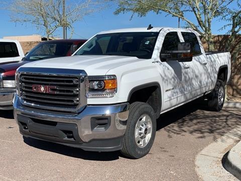 2016 GMC Sierra 2500HD for sale in Scottsdale, AZ