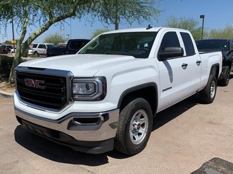 2016 GMC Sierra 1500 for sale in Scottsdale, AZ