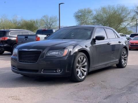 2014 Chrysler 300 for sale in Scottsdale, AZ
