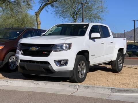 2019 Chevrolet Colorado for sale in Scottsdale, AZ