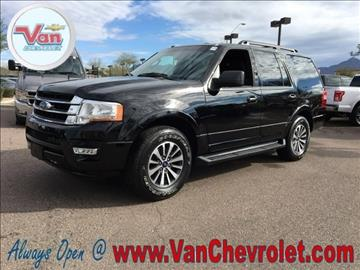 2016 Ford Expedition for sale in Scottsdale, AZ