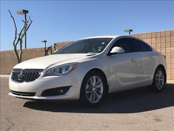 2014 Buick Regal for sale in Scottsdale, AZ