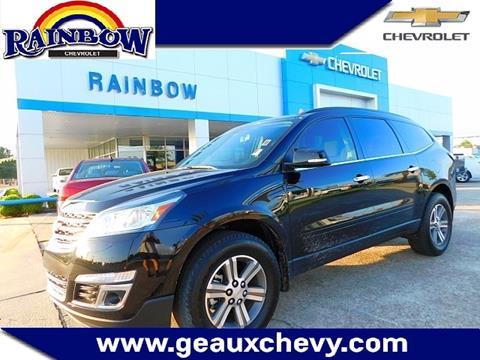 2017 Chevrolet Traverse for sale in Laplace, LA