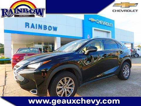 2015 Lexus NX 200t for sale in Laplace, LA