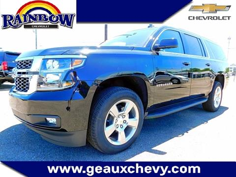 2017 Chevrolet Suburban for sale in Laplace LA