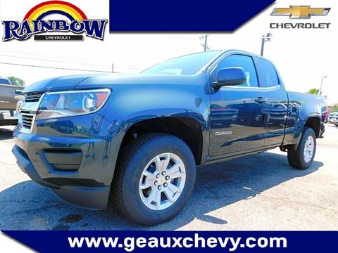 2017 Chevrolet Colorado for sale in Laplace, LA