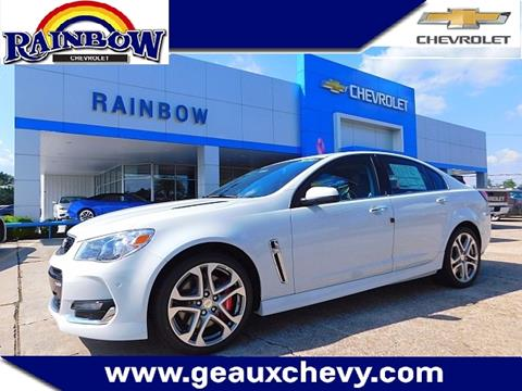 2017 Chevrolet SS for sale in Laplace LA